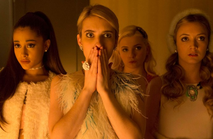 «Scream Queens»: Murphy y Falchuk aciertan ¡por fin!