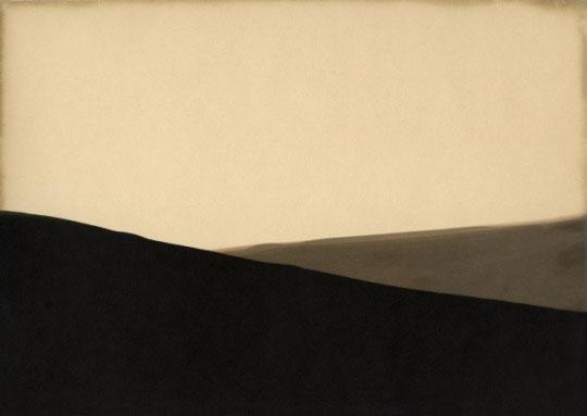 Sears Roebuck Darko Rough, Caducidad desconocida, sobre 1930, Procesado 2012 © Alison Rossiter