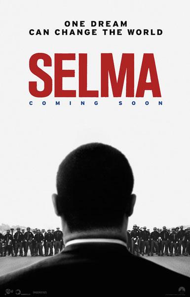 Selma (2014, Ava DuVernay)
