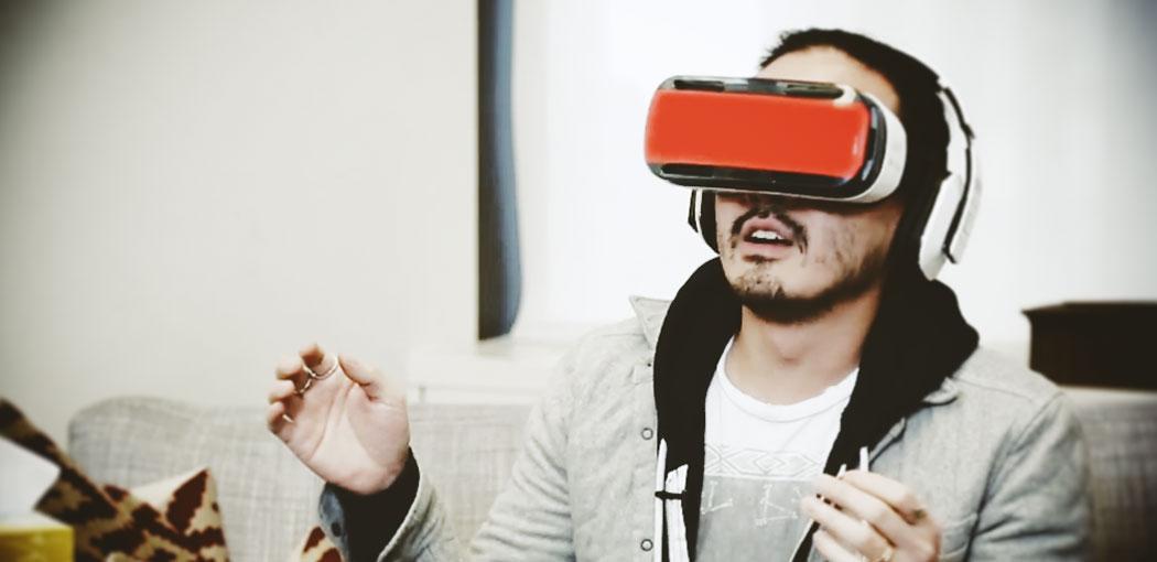 Virtualidad real y otros misterios del futuro