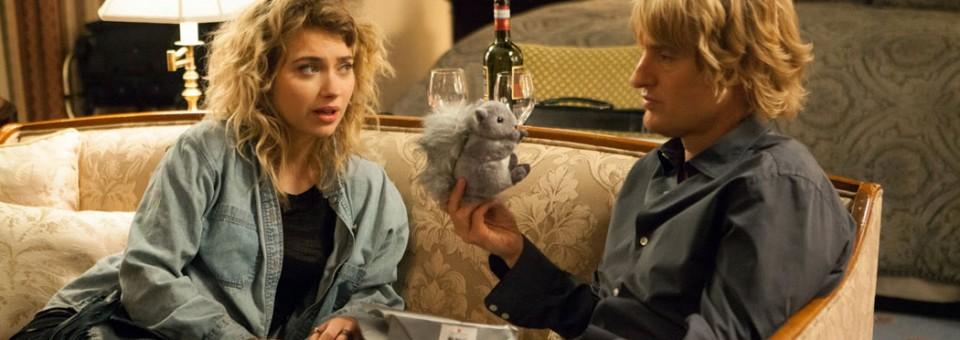 71 Mostra de cine de Venecia #3 Sótanos austríacos y enredos neoyorquinos