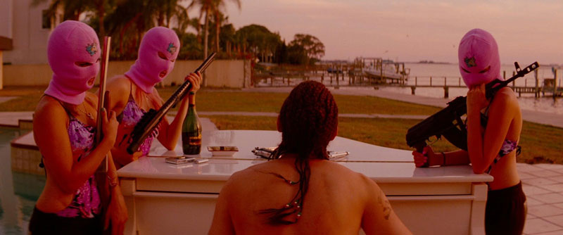 Spring Breakers (2012, Harmony Korine)