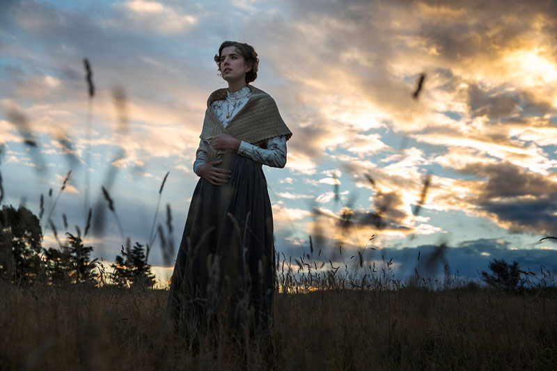 Sunset Song (2015, Terence Davies)