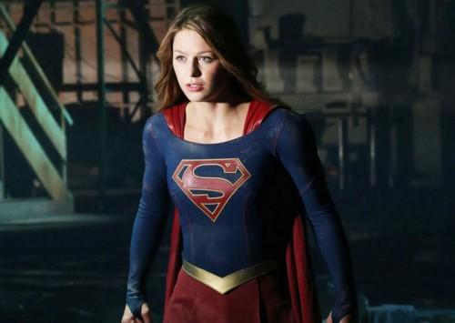 Supergirl, ¿merece la pena empezar a verla?