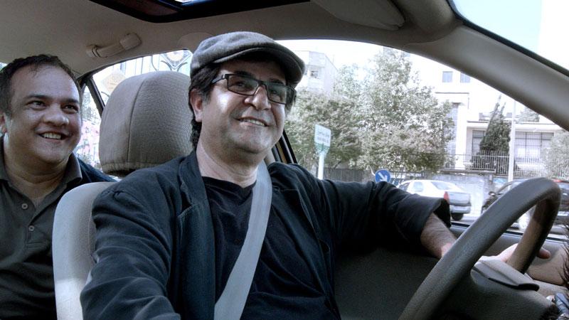 Taxi Teheran (2015, Jafar Panahi)