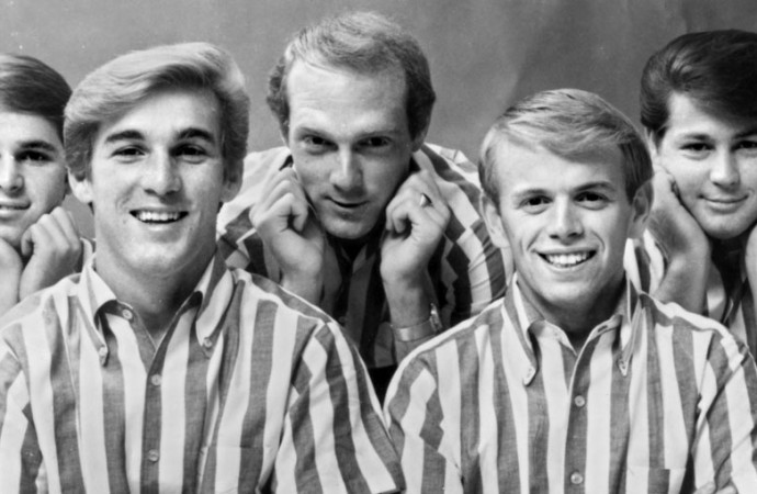 Héroes y villanos (The Beach Boys y Brian Wilson)