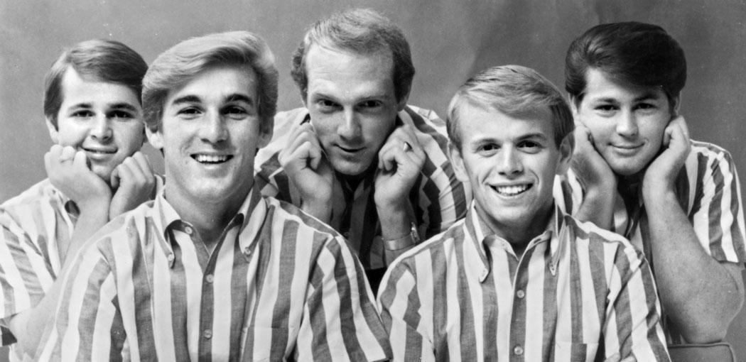 Héroes y villanos (The Beach Boys y Brian Wilson)