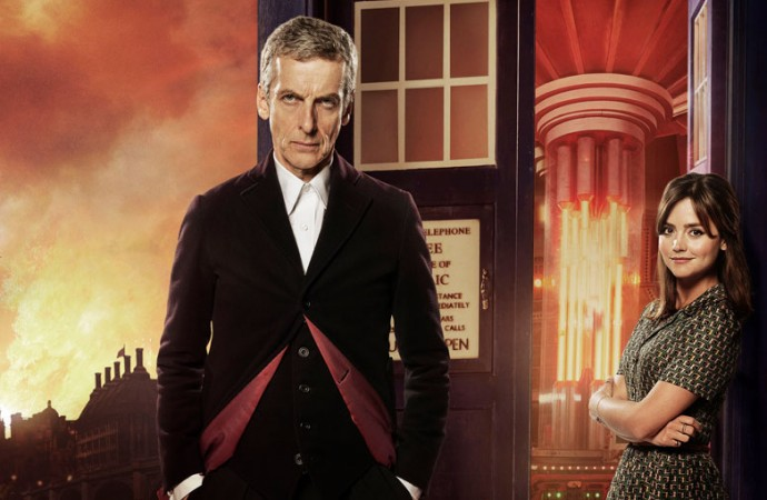 Las variaciones Doctor Who