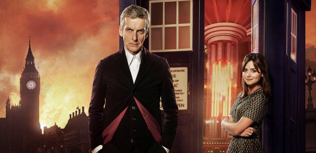 Las variaciones Doctor Who