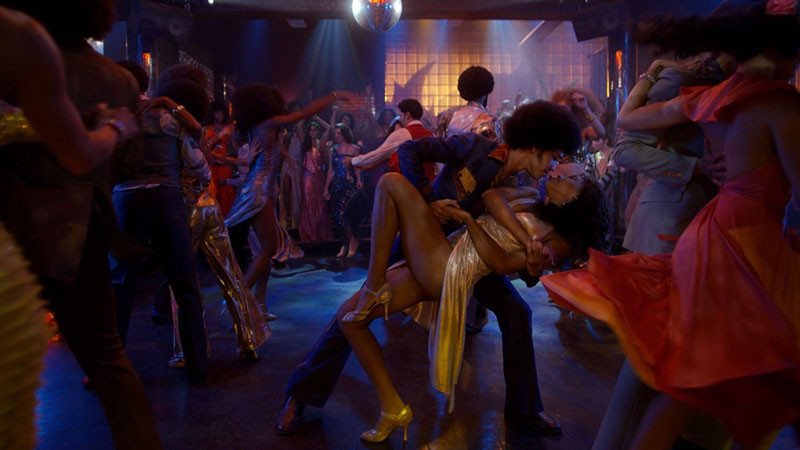 The Get Down Netflix Peak TV El Hype