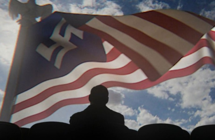 """The Man in the High Castle"": los provocativos Estados Unidos de Hitler"