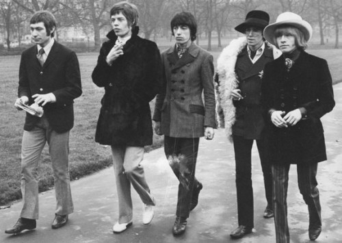 Rolling Stones – My Obsession