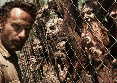 The Walking Dead, la importancia de concretar