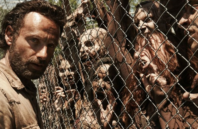 The Walking Dead, la importancia de concretar