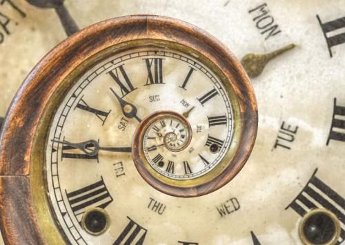 El tiempo: ese gran desconocido