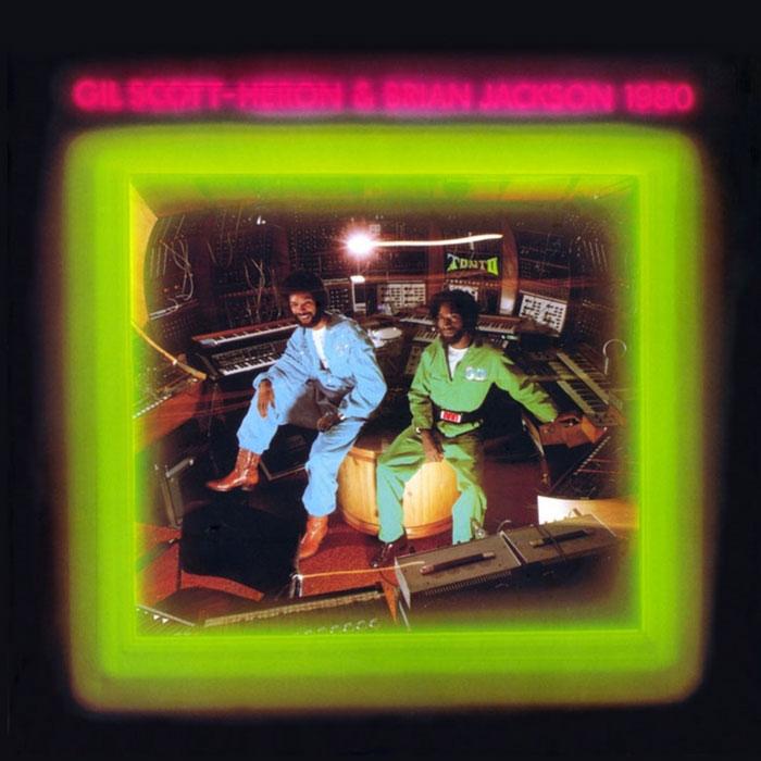 1980 de Gil Scott-Heron y Brian Jackson