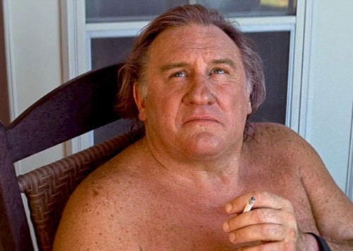 """Valley of Love"", el duelo al sol de Depardieu y Huppert"