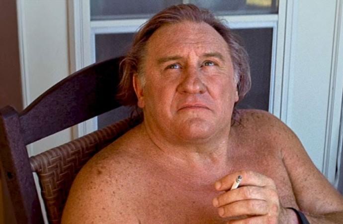 """""""Valley of Love"""", el duelo al sol de Depardieu y Huppert"""