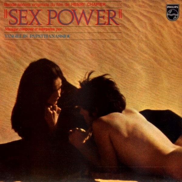 Vangelis Sex Power