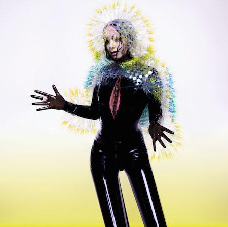 Björk. Vulnicura, 2015