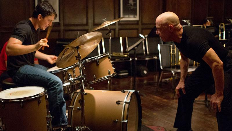 Whiplash, (2014, Damien Chazelle)