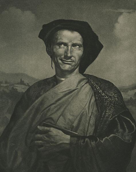 William Mortensen. Fotografía