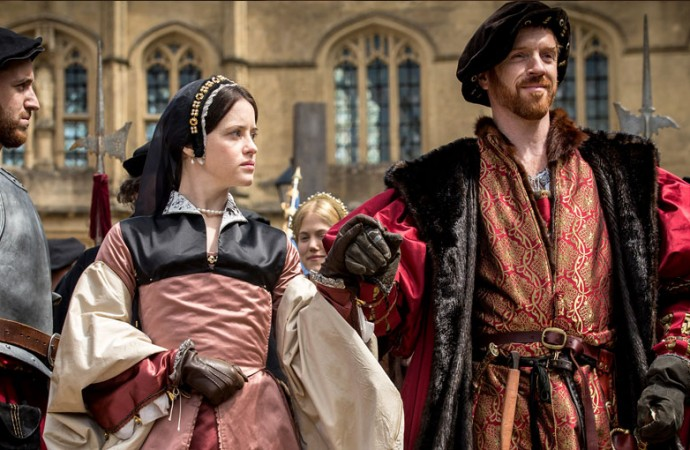 Las 8 mejores series dramáticas de estreno del 2015