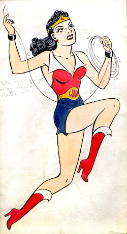 Wonder Woman , 1941