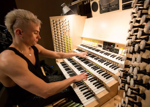 Se abre el Palau: 30 años de música para celebrar