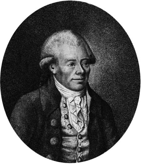 Georg Cristoph Lichtenberg (1742-1799)