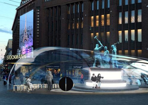 Otoño en Helsinki para los amantes del diseño