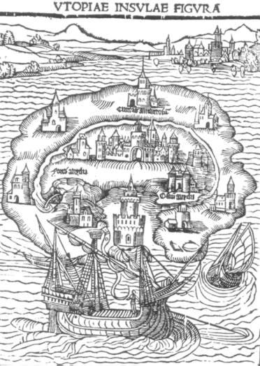 Isla de Utopía