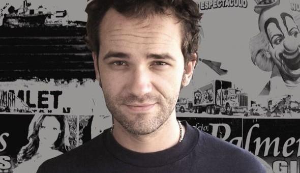 La Realidad: entrevista con Robert Juan-Cantavella