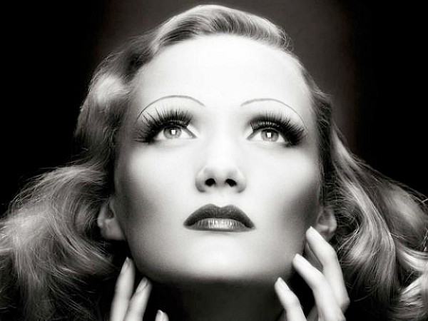 Marlene Dietrich – Lili Marleen
