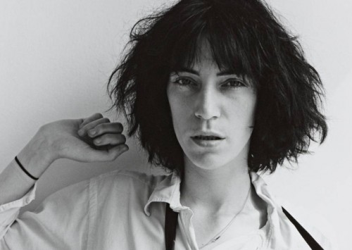Patti Smith – Dancing Barefoot