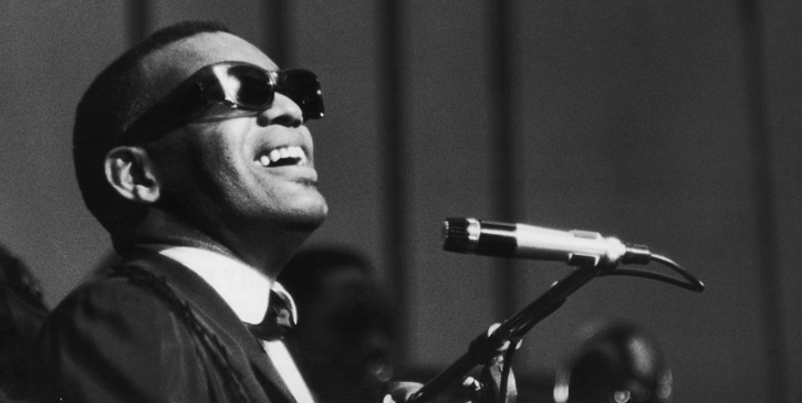 Hit the Road Jack! – Ray Charles