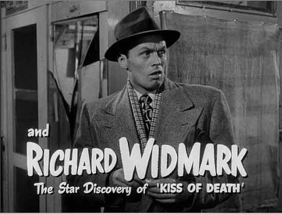 El beso de la muerte (Henry Hathaway,1947)