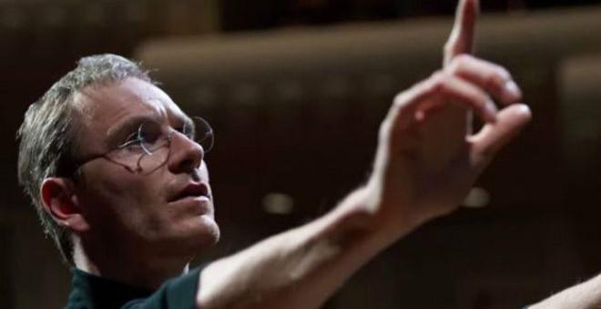 Steve Jobs (Danny Boyle, 2015)