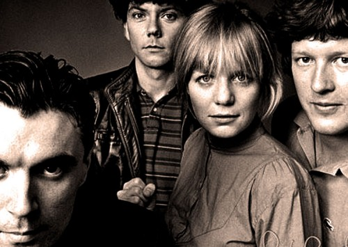 Talking Heads – Psycho Killer