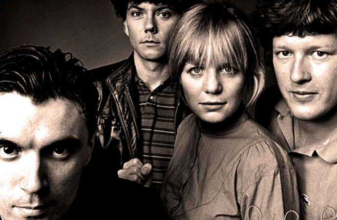 Talking Heads – Psycho Killer