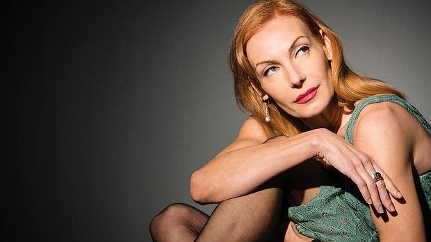 Ute Lemper – All That Jazz
