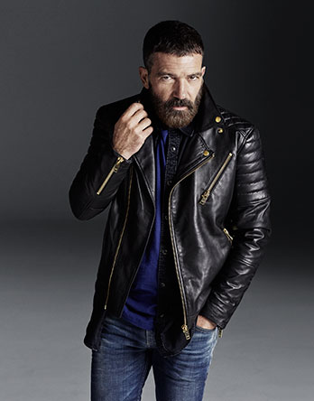 Antonio Banderas. Selected