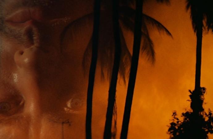 The End + Apocalypse Now