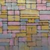 Mondrian y su experiencia artística y filosófica