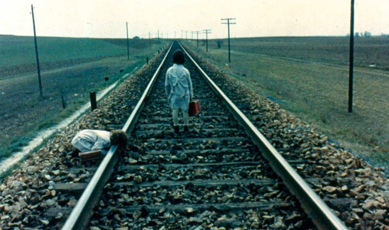 El espíritu de la colmena (Víctor Erice, 1973)