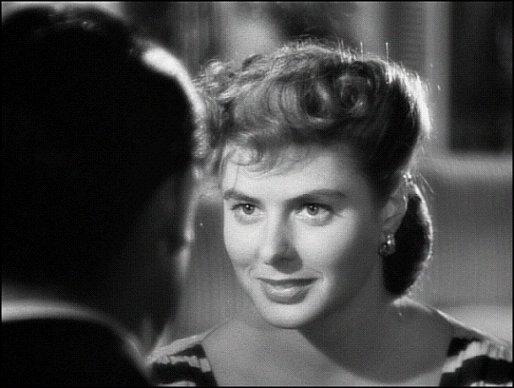 Encadenados (Alfred Hitchcock, 1946)