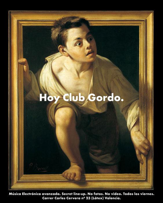 Hoy Club Gordo