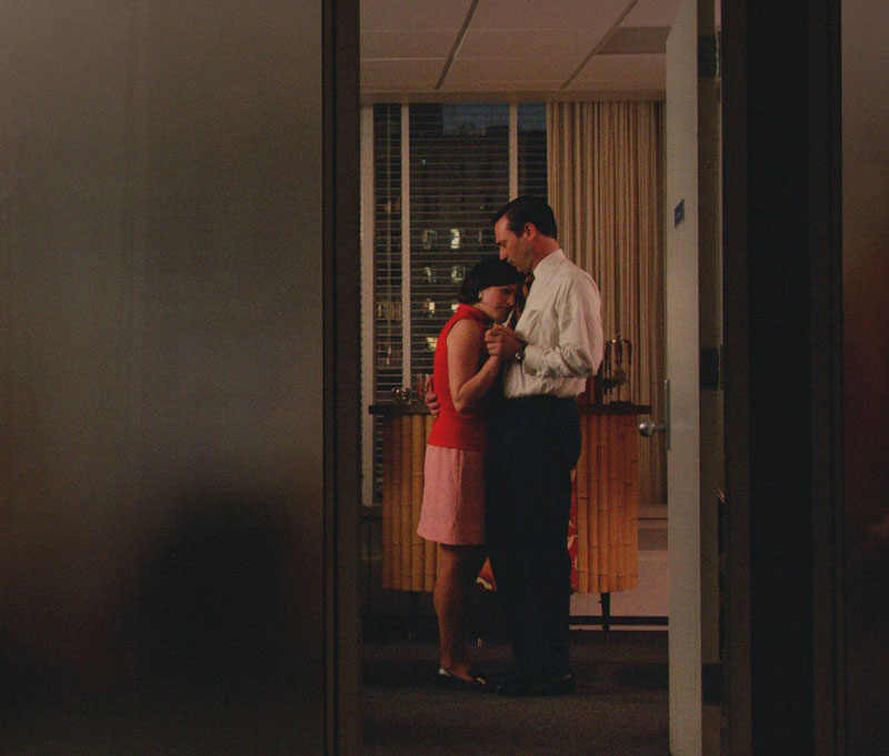 Mad men. Serie TV