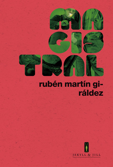 """""""Magistral"""", Rubén Martín Giráldez"""