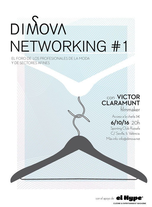 Networking DIMOVA